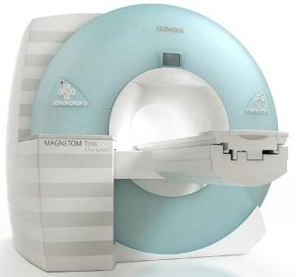 Refurbished Siemens Trio 3T MRI Scanner