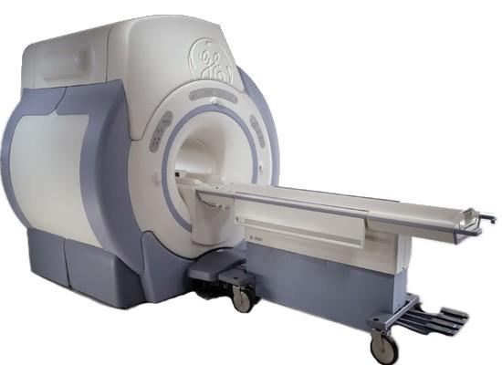 Refurbished GE Signa EXCITE 3.0T MRI Scanner